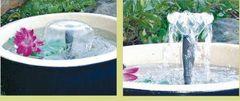 Beckett Fountain Nozzle Kit for M60 Pump