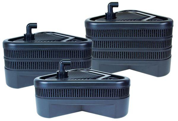 Lifegard Uno, Duo, Trio® Pond Filters