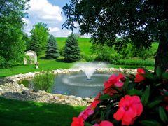 Kasco 4400VFX Aerating Fountains
