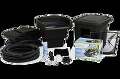 Aquascape DIY Backyard Pond Kit - 4' x 6' 99763