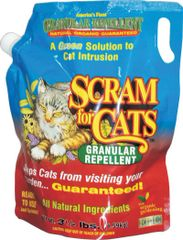 Epic Cat Scram 3.5 LB shaker Bag