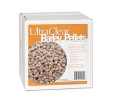 UltraClear Barley Pellets UCL3205