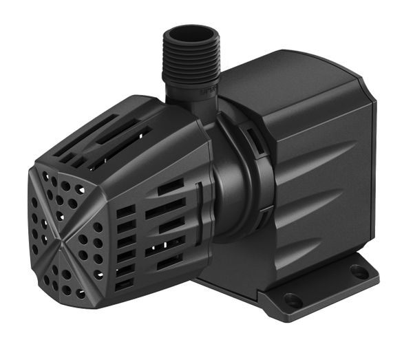 Atlantic Water Gardens MD-Series Pumps, MD250, MD350, MD550. MD750
