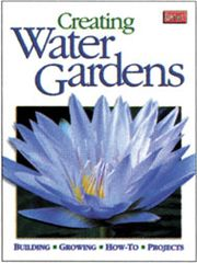 Ortho's Creating Water Gardens