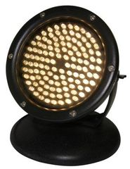 Alpine 120-LED Warm White Light LED2120T