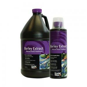 CrystalClear® Barley Extract Liquid ARCC116