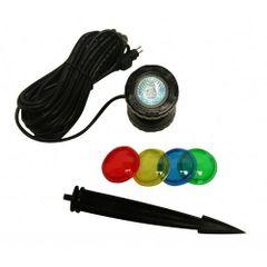 Alpine Power Beam 20 watt Lights PLM120 PLM120T PLM320T