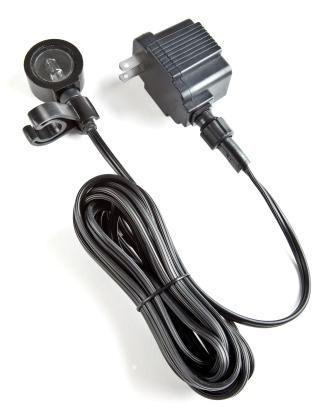 Pondmaster 5-Watt Mini Halogen Light With Transformer SUP02395