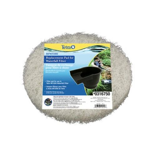 Tetra Pond - Waterfall Filter Replacement Pad 19018