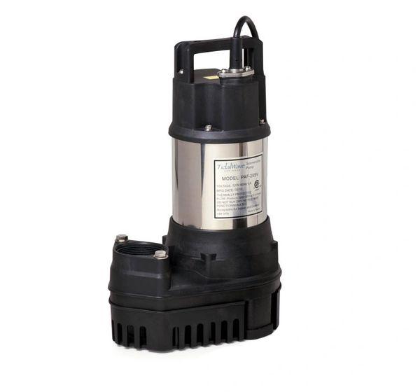 Atlantic Water Gardens PAF-Series pumps PAF-25 AWG145