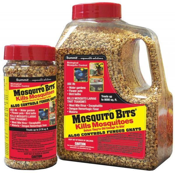 "Mosquito Bits® ""Quick Kill"" SUM11612"