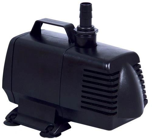 EcoPlus Eco 1584 Fixed Flow Pump 1638 GPH EPP330