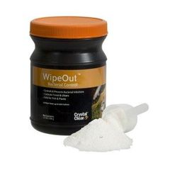 CrystalClear® WipeOut™ ARCC068
