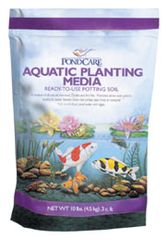 API Pond Care Aquatic Planting Media AQP187
