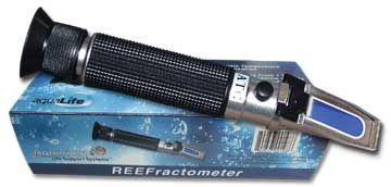 AquaLife Refractometer AL1001