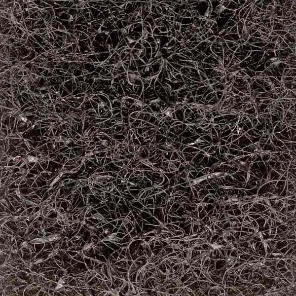 PolyFlo Filter Material Black 56 Inch x 2 Inch thick
