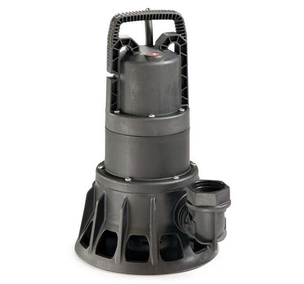 Atlantic Water Gardens SH-Series Pumps SH6500 AWG152