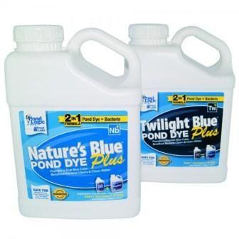 Pond Logic® Pond Dye PLUS ARW042-044