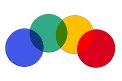 Scott Aerator Color Lens Set