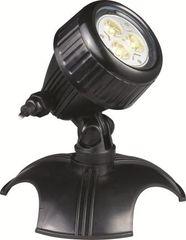 Alpine 3-LED/Warm White Light LED9003T