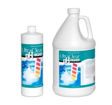 UltraClear pH Higher