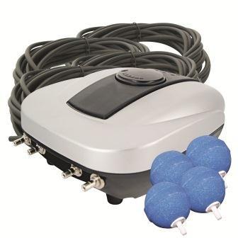 Airmax® PondAir™4 Pond Aeration Kit ARMP4