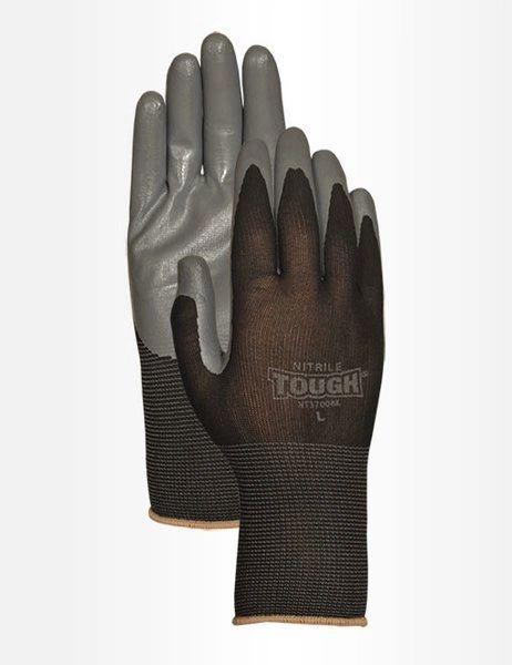 NT3700BK Bellingham® Nitrile TOUGH® Gloves