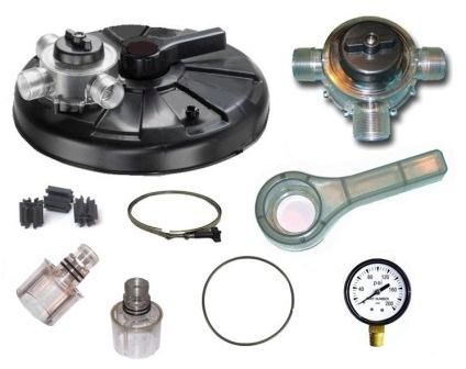 Pondmaster Parts for Pressurized Filter Systems