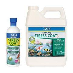 API PondCare Pond Stress Coat AQP140