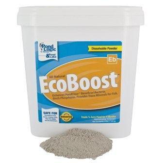 Pond Logic® EcoBoost™ ARW038-039