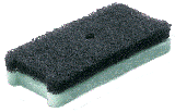 Little Giant Replacement Filter Pads for FB-PW Filter 566111