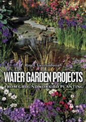 Water Garden Projects by Roger Swettinbrugh