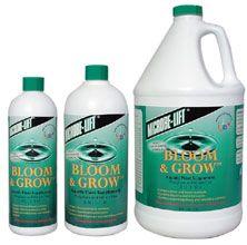 Ecological Laboratories Microbe-Lift Bloom & Grow - Aquatic Plant Supplement