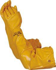Water Gardener Shoulder Length Nitrile gloves