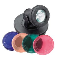 Pondmaster ADD ON/REPLACEMENT SUB LIGHT ONLY SKU: 12395