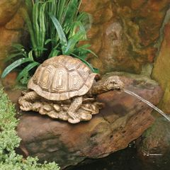 Beckett TT510 Pond Turtle Spitter 7150010
