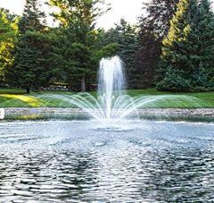 Airmax EcoSeries 1/2 HP Fountain