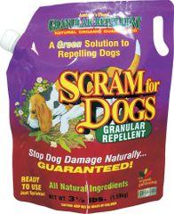 Epic Dog Scram 3.5 lb. Bag