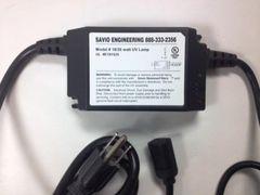 Savio UVInex Transformers [4-pin Style]