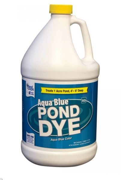 Aqua Blue Pond Dye ARW051