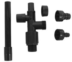 """EasyPro EPD10 Mag Drive Fountain Head – 3/4"""" Valve and Diverter Set"""