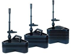 LIFEGARD® ALL-IN-ONE® Pond Filter System R442001 R442002 R442003