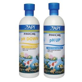API PondCare pH Control AQP170-171