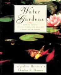 Water Gardens by J. Heriteau and C. Thomas