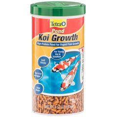 Tetra Pond - Koi Growth Fish Food 16434-16489