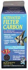 API Pond Care Activated Filter Carbon AQP76C