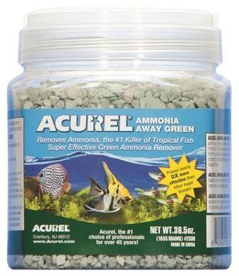 Ammonia Remover Green-Zeolite ACU339-340