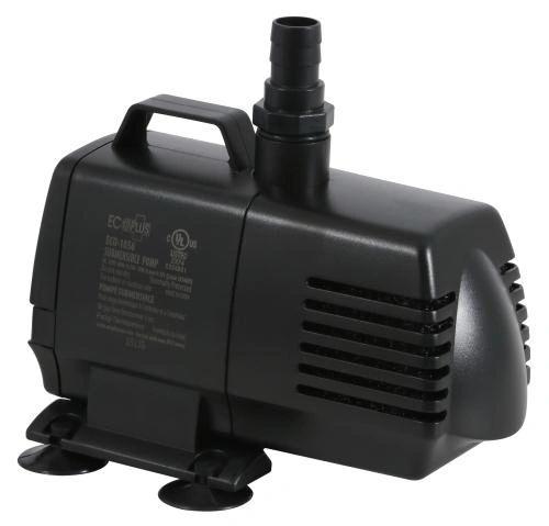 EcoPlus Eco 1056 Fixed Flow Pump 1083 GPH EPP320