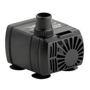 PONDMASTER MINI 35 GPH FOUNTAIN PUMP SKU: 02501