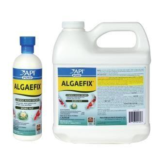 API PondCare AlgaeFix 169